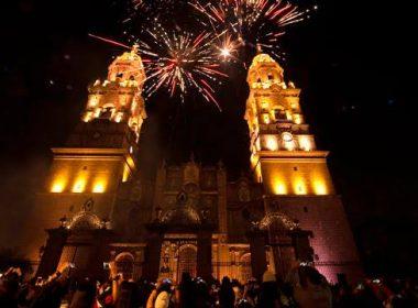 2000 personas podrán disfrutar del encendido de catedral el próximo sábado