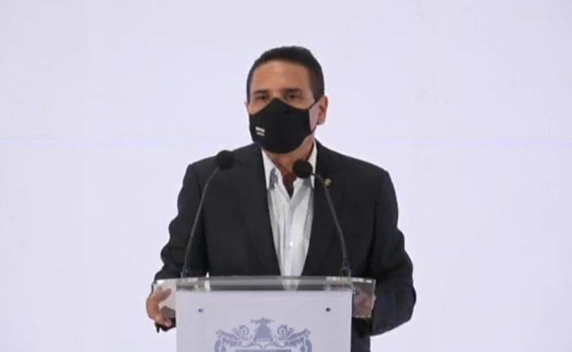 Admite Silvano descuido narcoelección
