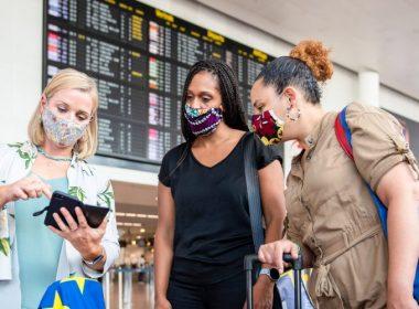Aprueba Parlamento Europeo el certificado Covid digital para viajeros