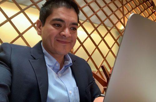 Arturo Hernández resolver los pendientes