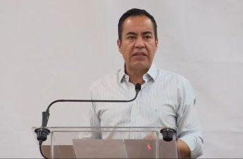 Carlos Herrera se va a tribunales; pide se aclaren resultados de la elección