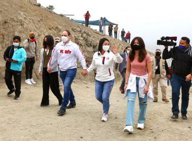 Denuncian fraude sistemático en elecciones de Perú