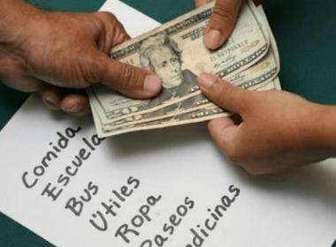 Denunciarán padres deudores pensión alimenticia