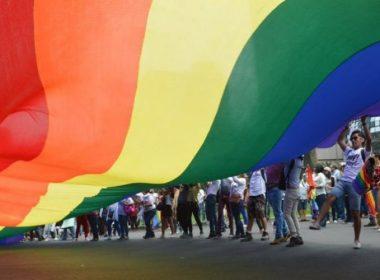 Desfile del orgullo LGBT deja un muerto