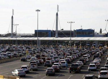 Habilita EU permisos I-94 para visitantes