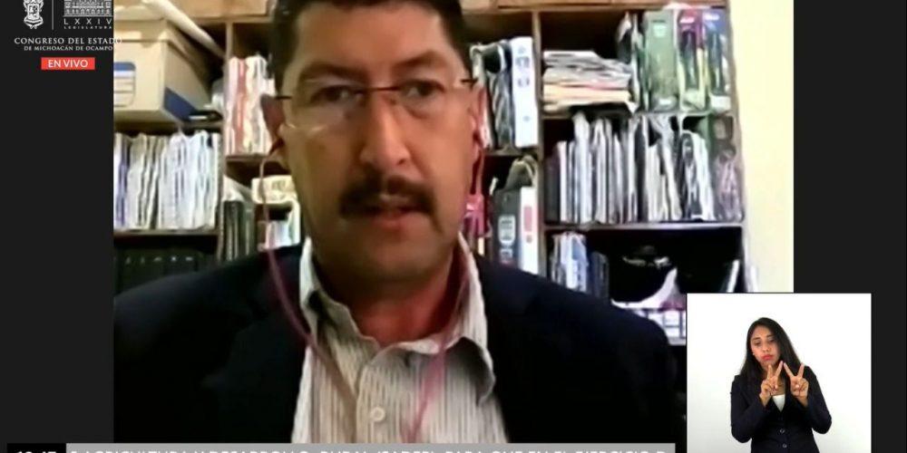 Martin David Rodríguez SADER