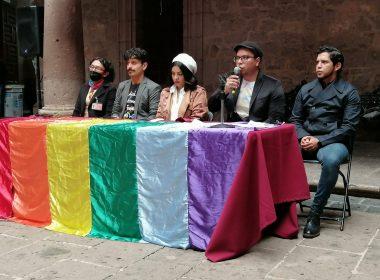 Morelia centros conversión LGBT+