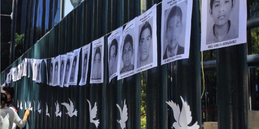 Prepara SFP revelar logros importantes en caso Ayotzinapa