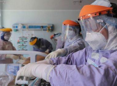 Reporta SSA mil 707 nuevos contagios de Covid-19