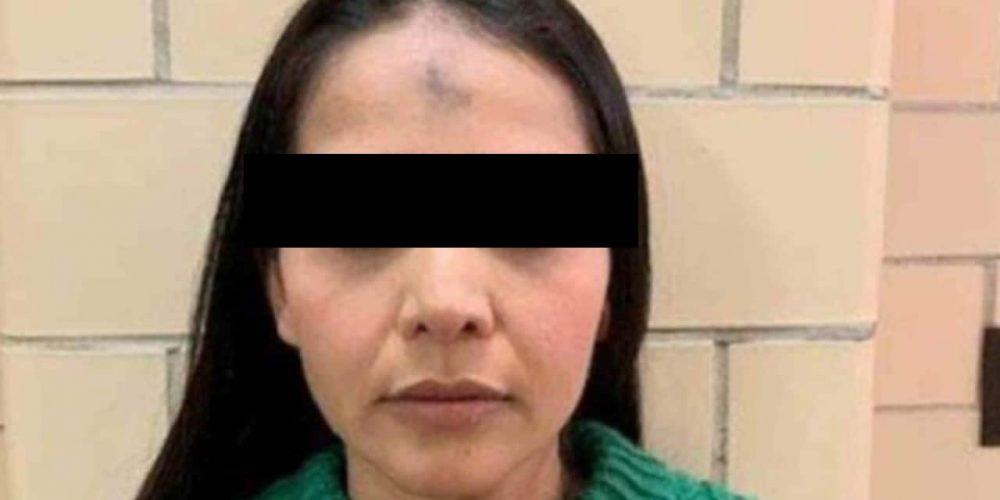 Sentencian prisión hija El Mencho