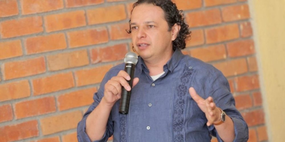 Silvano aliado narco Michoacán