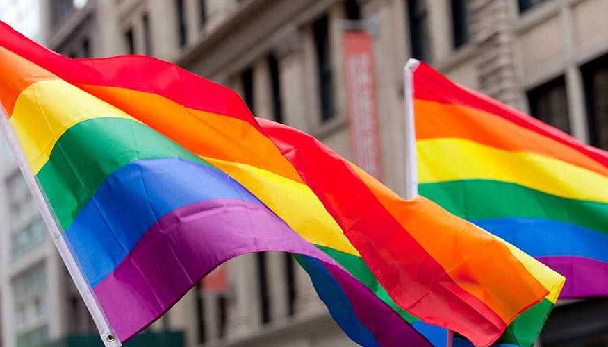 Usuarios inician celebración del orgullo LGBT 2021