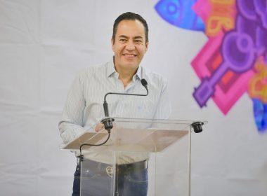 Vamos a los tribunales federales para transparentar la elección en Michoacán