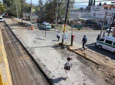 Vecinos de Madero poniente, serán consultados para segunda etapa de laterales