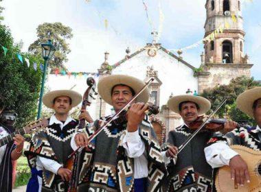 Al menos 10 compositores michoacanos han sufrido plagio por parte de famosos artistas