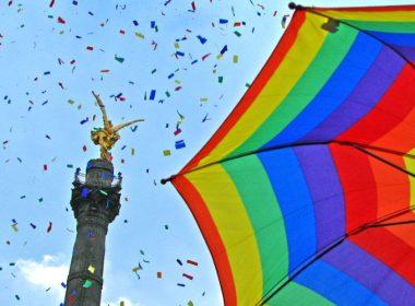 Aprueban ley para reconocer derechos LGBT en CDMX
