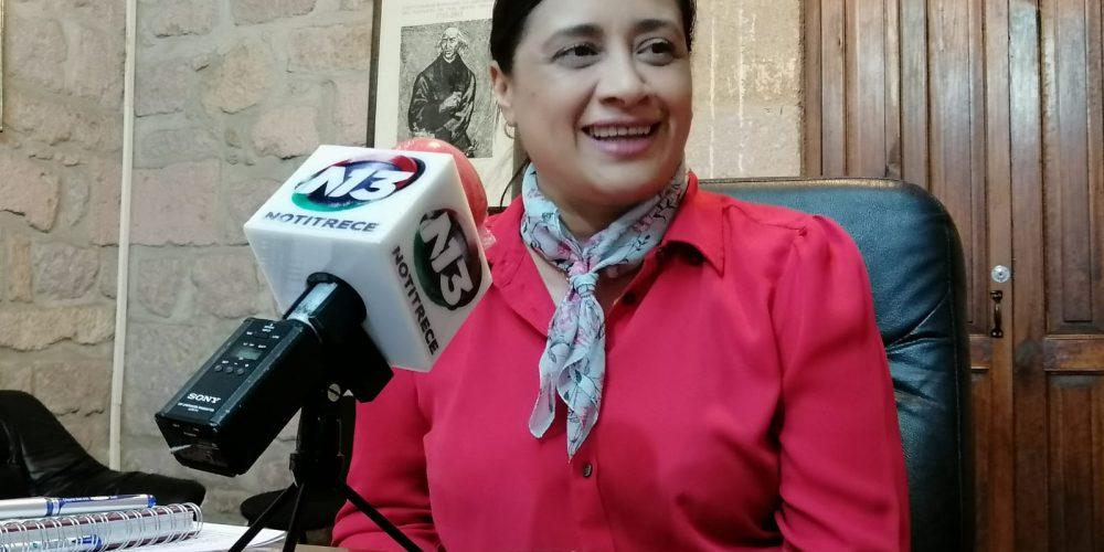 Ayuntamiento no tiene nada que ocultar, entrega recepción se hará en tiempo y forma: Ayala García