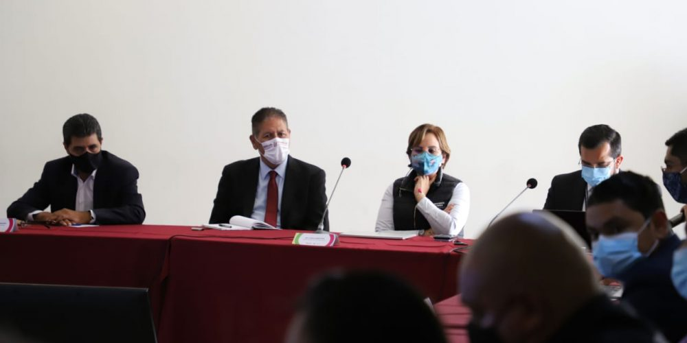 Covid Morelia reforzarán medidas sanitarias