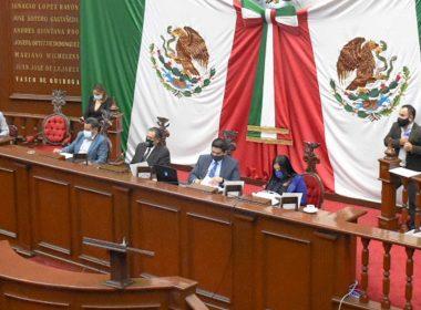 Emite Congreso del Estado convocatoria para designar a Consejeros del Consejo de la CEDH
