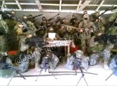 Guardia Nacional apoyar Cárteles Unidos