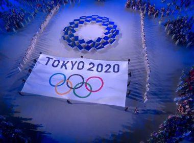 Homenajean a víctimas del Covid en inauguración de Tokio 2020