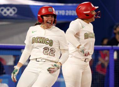 México buscará lugar en el podio en softball