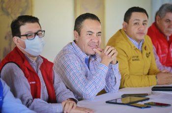 Michoacán elección se debe repetir