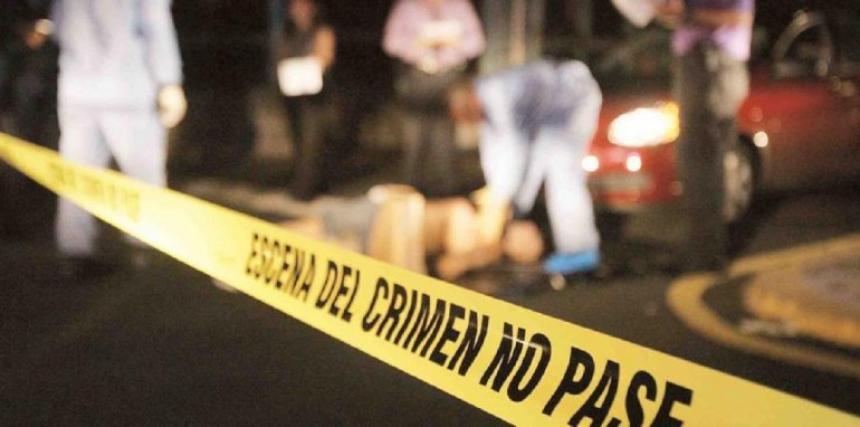 Michoacán registra 896 homicidios en lo que va del año, según el SESNSP