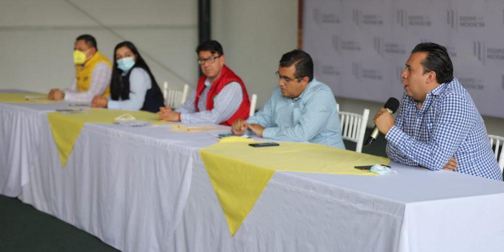 Michoacán será rehén de la delincuencia
