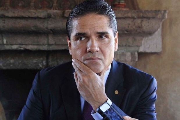 Presentarán diputados de Morena un juicio político contra Silvano
