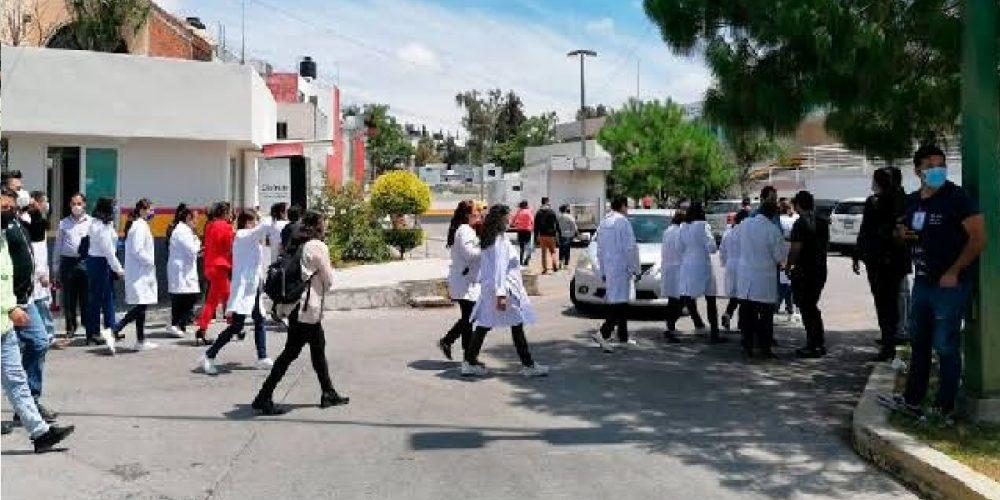 Reactivarán cercos sanitarios en colonias de la capital: Ayuntamiento