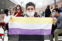 Reconoce Argentina género no binario en DNI