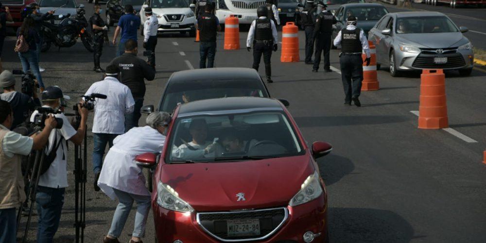 Reforzará Michoacán protocolos sanitarios para recibir a turistas