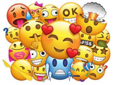 Revelan el emoji más usado por mexicanos