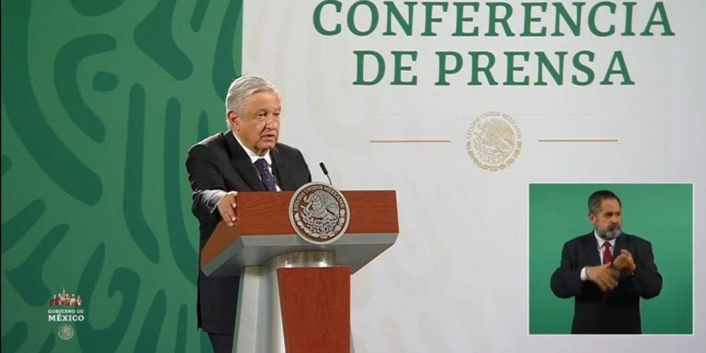 SSA estará en Guerrero antes de finalizar el año AMLO