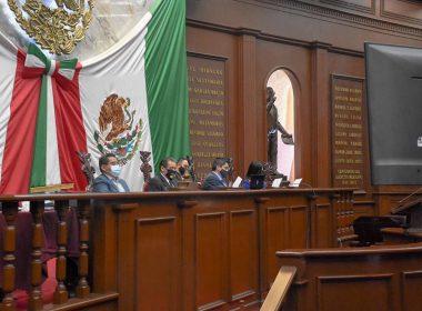 Se aprobó la convocatoria para elegir los titulares de la Auditoría Especial de Normatividad y la Auditoria Especial de Fiscalización Estatal