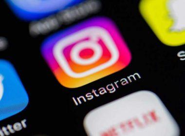 Usuarios critican control de contenido sensible de Instagram