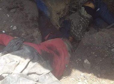 muertos enfrentamientos Buenavista Tepalcatepec