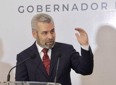 financiera al combate a la delincuencia en Michoacán