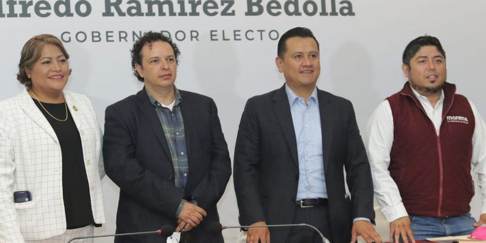 juicio político contra Silvano