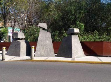Alrededor de 200 bustos, placas y esculturas desaparecidas en Morelia