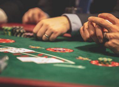 Juegos tradicionales Vs Juegos de casino