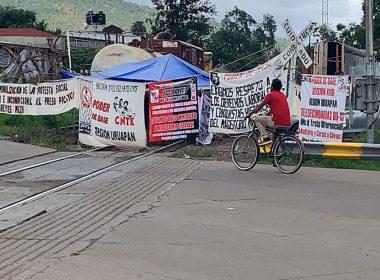 Kansas City suspenderá inversión en Michoacán por bloqueos
