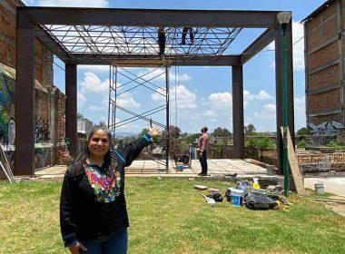 Plaza de la Paz tendrá foro cultural al aire libre
