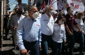 Raúl Morón sentencia del TEEM
