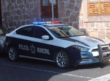 250 elementos de la Policía Municipal pasan de traer café y archivar papeles a monitorear las calles