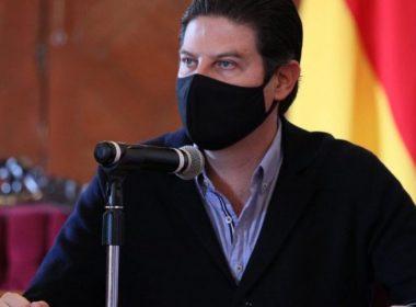 A Ayuntamiento no toca perseguir grupos criminales: Alfonso