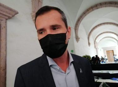 AIMEAC sin reportes de empresas que quieran dejar Michoacán