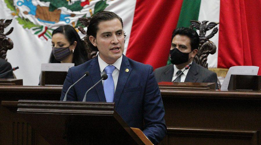 Acción Nacional defenderá a los michoacanos