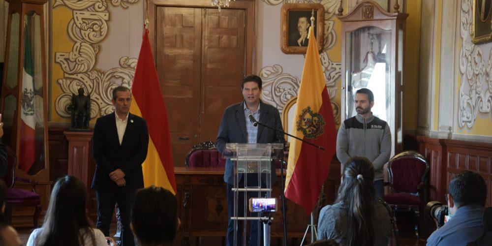 Alfonso Martínez derechos humanos